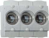 Mersen Sicherungssockel NEOZED D02 63A/230/440V 3p. 04735.000000