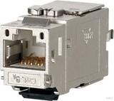 Metz Connect C6Amodul K 180 Jack Cat.6A 130B21-E