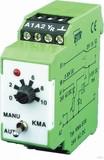 Metz KMAE08 Analogwertgeber 24 V AC/DC 0 ... 10 V DC