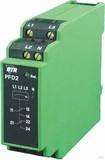 Metz PFD 2-E12 Phasenüberwachung 400 V AC - 2 Wechsler