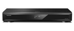 Panasonic DMRUBC90EGK Blurayrec Triple UHD 2TB DVB-C/T2