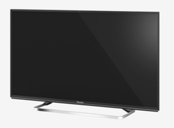 Panasonic  TX-40FSW504 sw LED-TV FHD DVB-T2/C/S2 Smart USB-Rec. HEVC