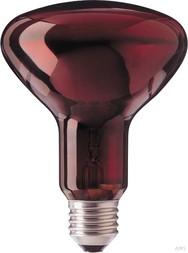 Philips INFRARED R95E Infrarotlampe R95 E27 100W