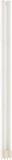 Philips PL-L PRO 55W/840 4P Kompaktlampe 2G11 55W Weiß
