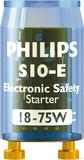 Philips S 10-E Starter für Einzelschaltung 18-75W