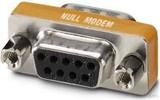 Phoenix Contact PSM-AD-D9-NULLMODEM Adapter