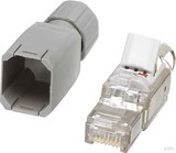 Phoenix Contact RJ45-Steckverbinder Cat.5e, 8-pol. VS-08-RJ45-5-Q/IP20