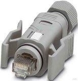Phoenix Contact RJ45-Steckverbinder Cat.5e, 8-pol. VS-08-RJ45-5-Q/IP67