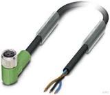 Phoenix Contact SAC-3P- 3,0-PUR/M 8F Sensor-/Aktor-Kabel