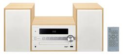 Pioneer  X-CM56D-W Micro-System ws DAB+ BT NFC 15W/ch