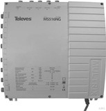 Preisner Televes MS516NG 5 in 16 Multischalter m.SchaltNT