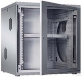Rittal FlatBox 6HE 600x600x358mm Sichttür DK 7507.100
