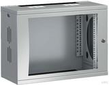Rittal FlatBox 9HE 600x400x492mm Sichttür DK 7507.010