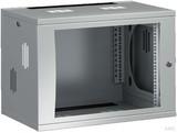 Rittal FlatBox 9HE 600x600x492mm Sichttür DK 7507.110