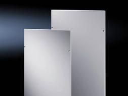 Rittal TS 8106.235 Seitenwand VE 2St F H2000 T600
