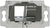 Rutenbeck Montageadapter 2fach,f.Universalmod UM-MA 2 Up