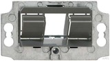 Rutenbeck Montageadapter 3fach,f.Universalmod UM-MA 3 Up