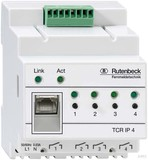 Rutenbeck  TCR IP 4 Fernschaltgerät TCR IP 4