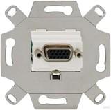 Rutenbeck VGA-Anschlussdose KM-VGA Up 0 rw