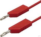 SKS MLN 150/1 ROT/RED MESSLEITUNG MLN 150/1 1500MM