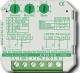 Schalk ETD U2 Tastdimmer (UP), auch für LED/ESL