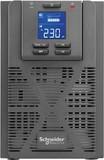 Schneider Elec.(APC) USV-Anlage Easy UPS 1KVA SRVS1KI