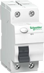 Schneider Electric A9Z01240 A9Z01240 FI-SCHALTER IDK 2P 40A 30MA