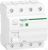 Schneider Electric R9R22440 FI Schalter 3P+N, 40A, 30mA, Typ A