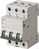 Siemens 5SL6325-7 Leitungsschutzschalter 400V 6kA
