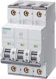 Siemens 5SY4316-6 Leitungsschutzschalter 3P B 16A T70MM
