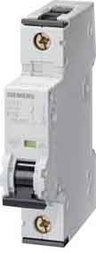 Siemens 5SY6116-6 Sicherungsautomat1POLIG B 16A