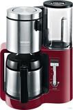 Siemens TC 86504 Kaffeeautomat
