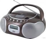Soundmaster DAB+ Radio CD SCD4200BR br