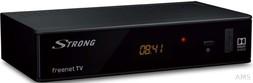 Strong SRT8541 DVB-T2 (H265),Irtedo