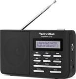 Technisat DigitRadio 210 schwarz/silber 0000/4961