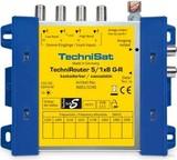 Technisat TECHNIROUTER518GR Techni Router 5/1x8G Einkabelsystem