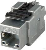 Telegärtner AMJ Modul Cat.6A (Komp.ISO)T568A Bli. J00029L0036 (24 Stück)