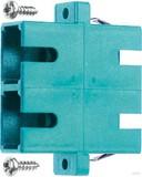 Telegärtner T-SC Duplex Kuppl.MM+SM Einschn.o Schr.mont J08081A0002