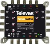 Televes MS56C 5/6 Multisch. Nevo receiverpowered