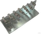 Triax ERW11 F-Erdungswinkel 11fach