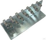 Triax ERW9 F-Erdungswinkel 9fach