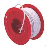 Triax KOKA110A+100SP Koaxkabel 120dB,KlasseA+,Metermarkierung (100 Meter)