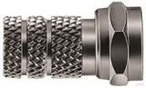 Triax SFC052 F-Stecker für Kabel ca. 5,2 mm
