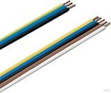 Trilux 3700/3LV/58 Verdrahtung 3polig 58W