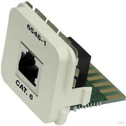 Tyco AMP/ADC Co-Einsatz Kat6 8P pws 0-0336548-1