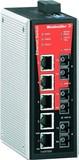 Weidmueller  IE-SW-VL08MT-5TX-3SC Netzwerk Switch, managed, Fast Ethernet, Anzahl Ports: