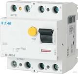 eaton FI-63/4/03-U FI-Schalter Typ U, 63A, 4p, 300mA