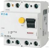eaton PXF-25/4/003-A FI-Schalter 4P25A30mA