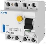 eaton PXF-40/4/03-S/B FI-Schalter, 40A, 4p, 300mA, Typ S/B