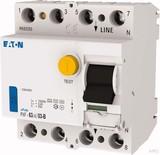 eaton PXF-63/4/03-B FI-Schalter, 63A, 4p, 300mA, Typ B